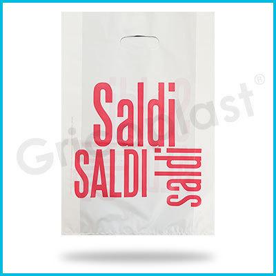 Buste Fagiolo in Plastica SALDI