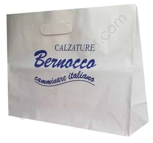 Buste Plastica Personalizzate All Inclusive 1000 BOUTIQUE