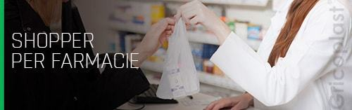 SHOPPER PER FARMACIE